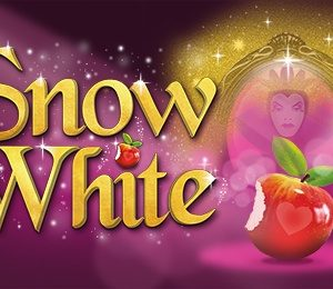 Snow White and the Seven Dwarfs at Grand Opera House York
