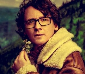 Ed Byrne: If I'm Honest... at Richmond Theatre