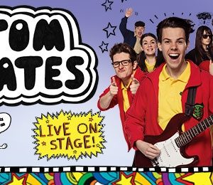 Tom Gates Live on Stage! at Opera House Manchester