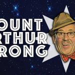 Count Arthur Strong - Is There Anybody Out There? at Liverpool Empire