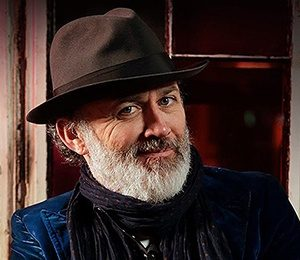 Tommy Tiernan - Paddy Crazy Horse at Theatre Royal Glasgow