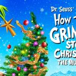 How The Grinch Stole Christmas at The Alexandra Theatre