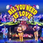 All You Need Is Love at Milton Keynes Theatre