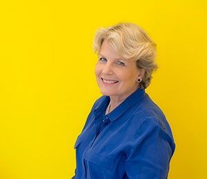Sandi Toksvig Live! National Trevor at Milton Keynes Theatre