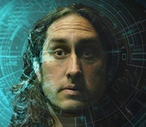 Ross Noble: Humournoid at Opera House Manchester