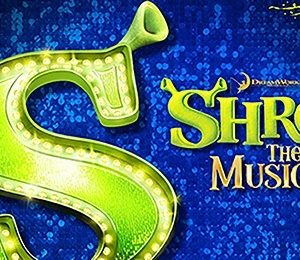 Shrek the Musical at Princess Theatre Torquay