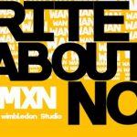Write About Now: WOMXN at Studio at New Wimbledon Theatre