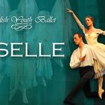 English Youth Ballet - Giselle at Aylesbury Waterside Theatre