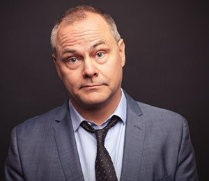 Jack Dee - Off the Telly at New Victoria Theatre