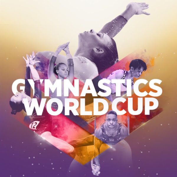 GYMNASTICS WORLD CUP 2020